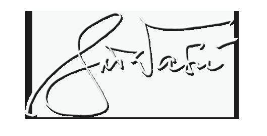 Potpis Saše Vasića