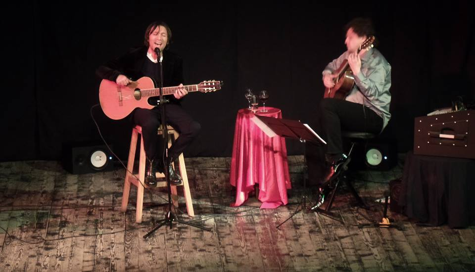 Duo Ponte, Loznica, 22.02.2016.