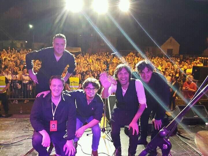 Koncert za Dušana, Bogatić, 21.06.2016.