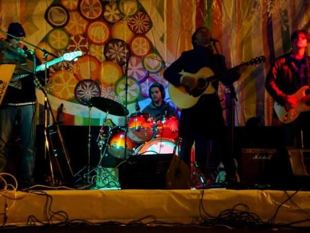 Koncert Trg Vranje 2009