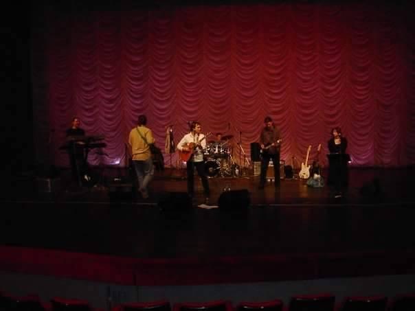 Koncert Srpsko Narodno Pozoriste, Novi Sad 2002