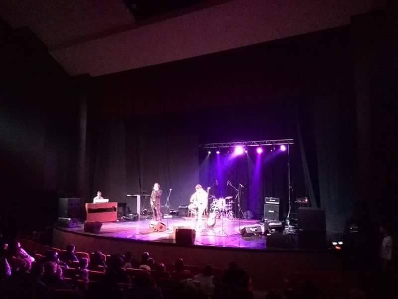 Koncert KC Smederevo 2013