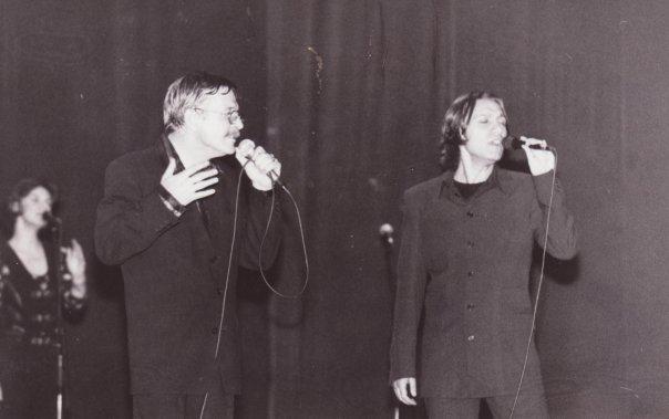 Koncert Indexi, Sava Centar 1998
