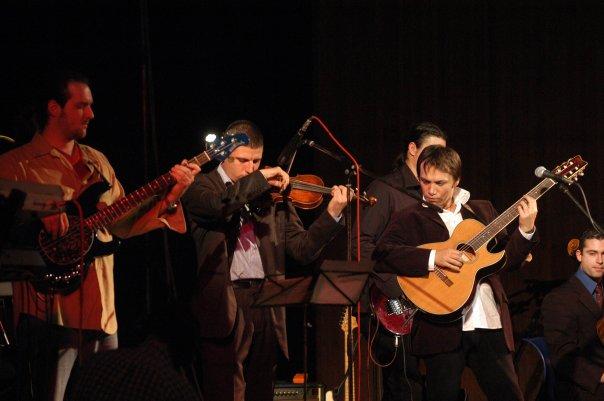 Koncert Dom sindikata 2002