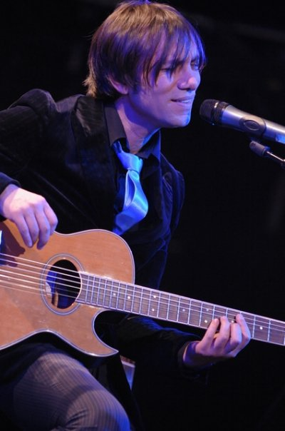 Koncert Pozoriste na Terazijama 2009