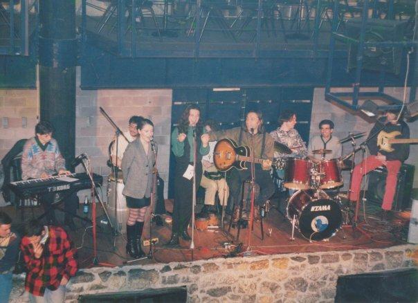 Misija 1994