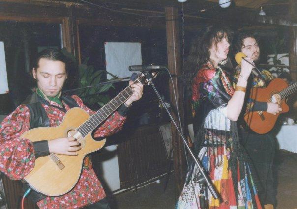 O Djila 1993