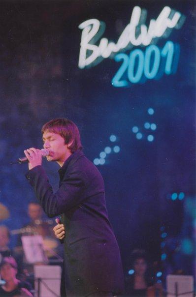 Budva 2001