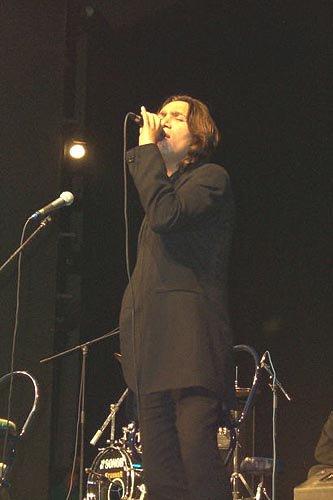 Koncert Srpsko Narodno Pozoriste 1999