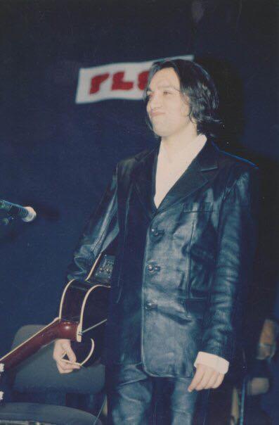 Zaduzbina Ilije M. Kolarca 1999