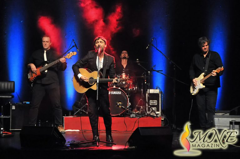 Koncert KIC Podgorica, 2017