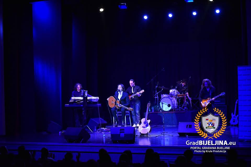 Koncert KC Bijeljina, 2016